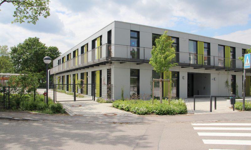 Förderschule Geisenfeld, LPh 8