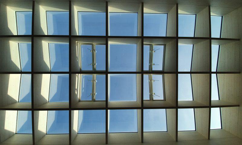 Schulgebäude Odelzhausen, LPh 8