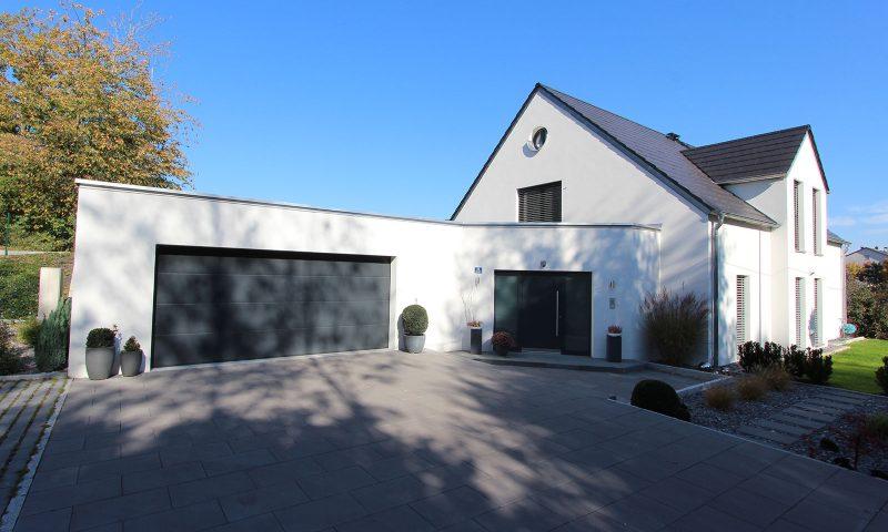 Wohngebäude Scheyern, LPh1-4