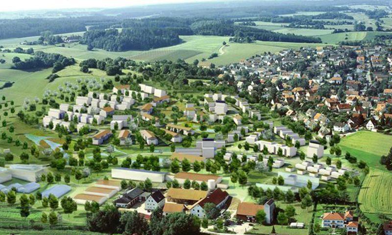 ecoQuartier Pfaffenhofen, baubiologische Beratung seit 2006
